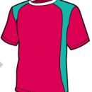 custom color soccer jerseys
