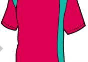 custom color soccer jerseys