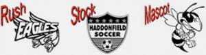 Rush, Stock & Mascot Logos