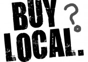 "Is Buying Local the ""Right"" Choice?"