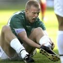 broken leg soccer