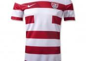 Nike USA Home Jersey