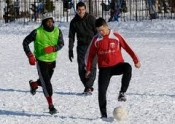 coldsoccer